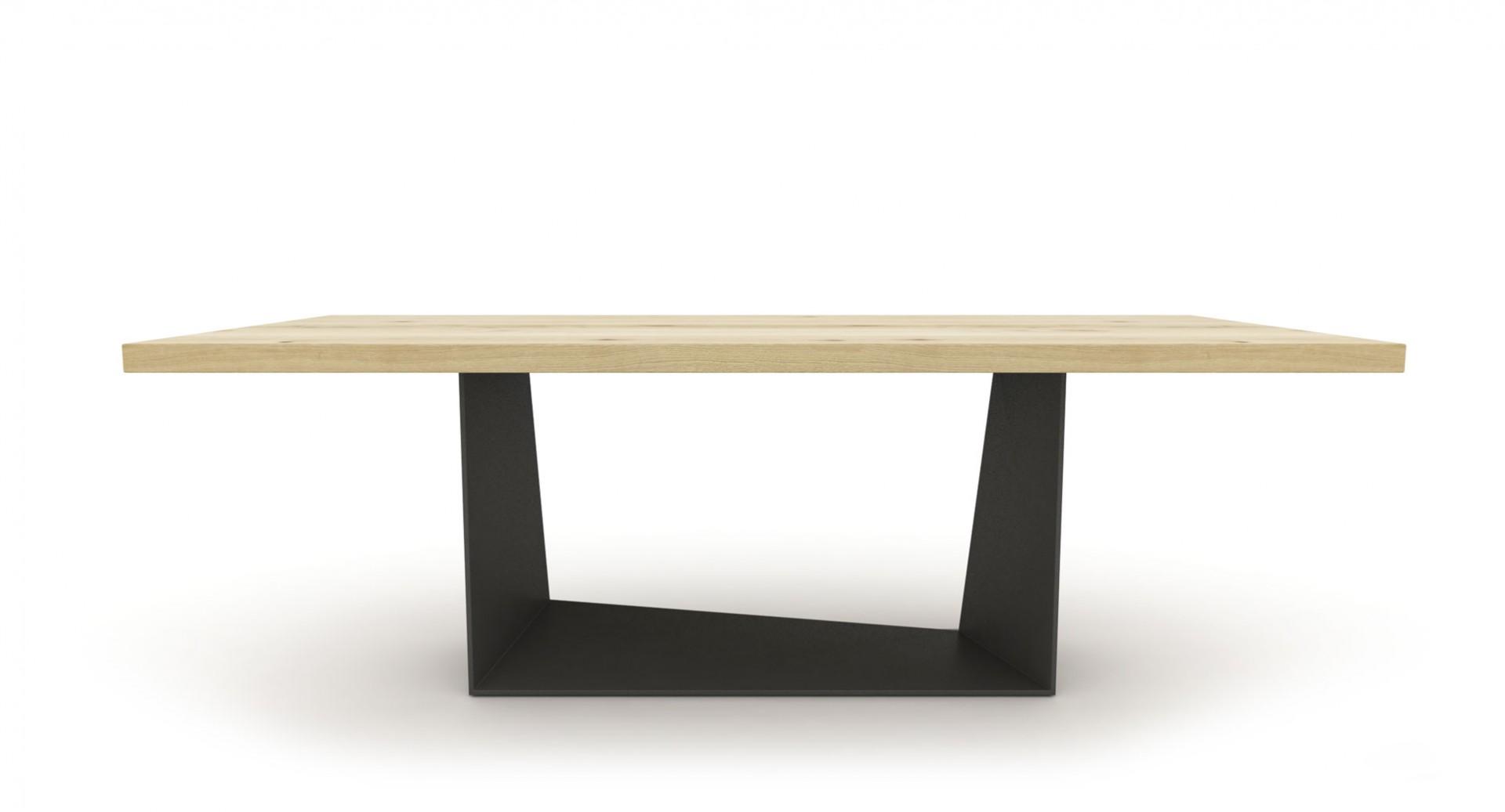 Jedálenský stôl MATE cubica